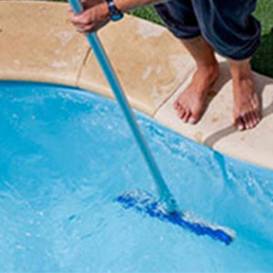 Swimming Pool and Fountain Services