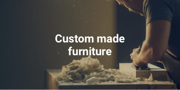 Custom made furniture in Dubai