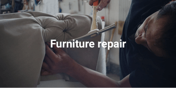 Furniture repair in Dubai