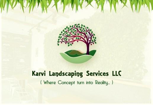 Karvi logo
