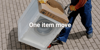 One item move Dubai