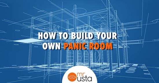 How to build your own panic room