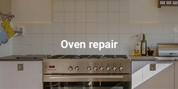 Oven repair Dubai