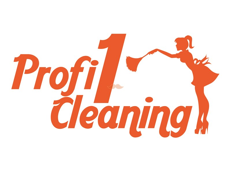 1Prof Cleaning logo - house cleaning and maid services in Dubai and Abu Dhabi