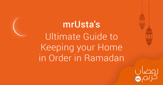 ultimate guide to keep your home in order