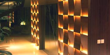 Custom-made furniture in Dubai