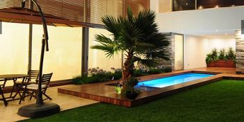 Landscaping companies in Abu Dhabi