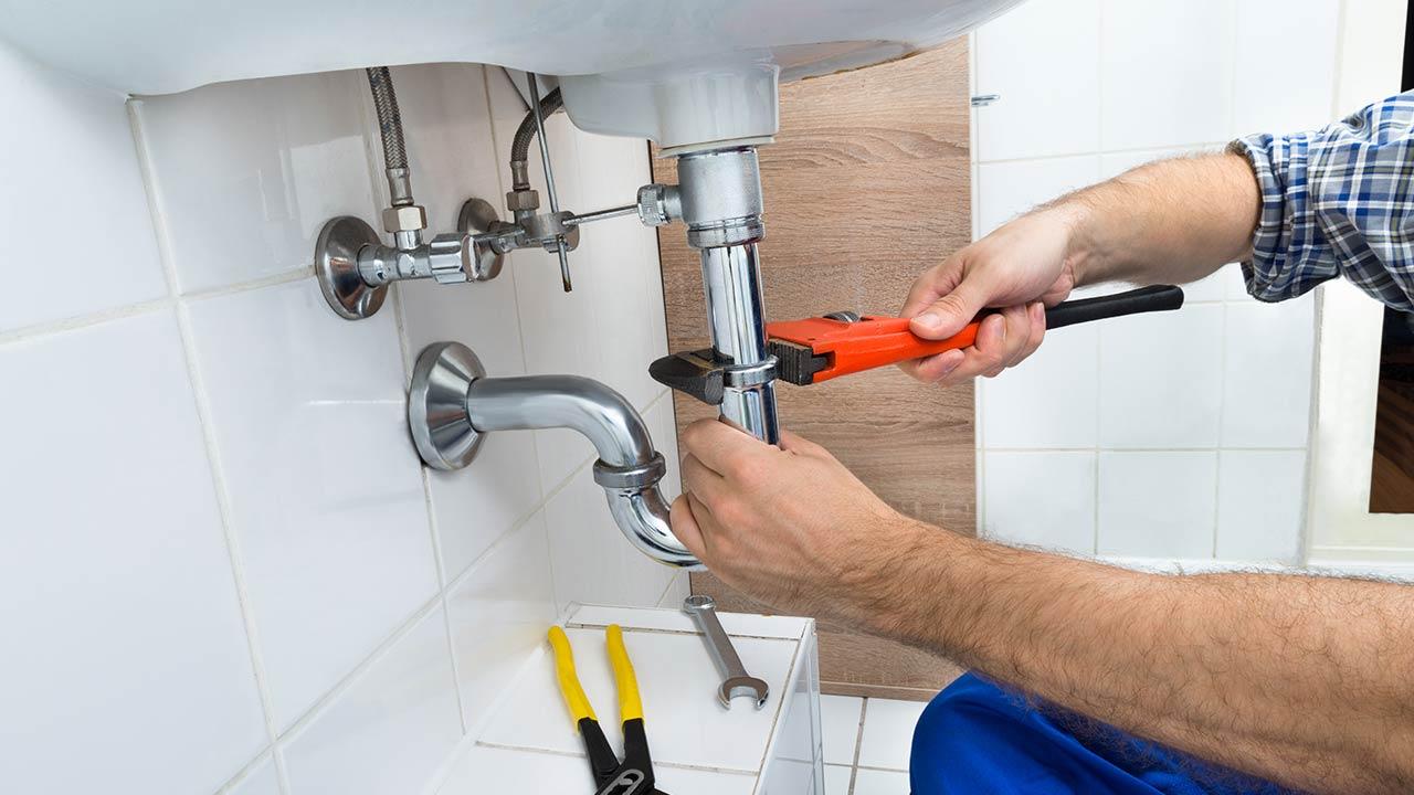 plumbers and plumbing