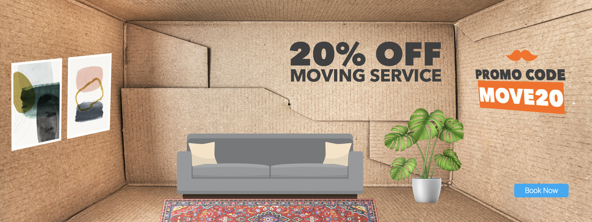 moving service promotion