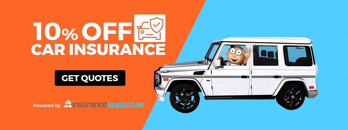 car insurance promotion