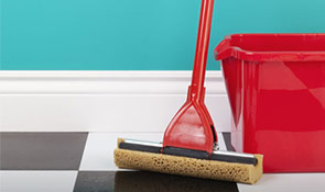 Cleaning and Maid Services
