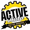Active Auto Workshop